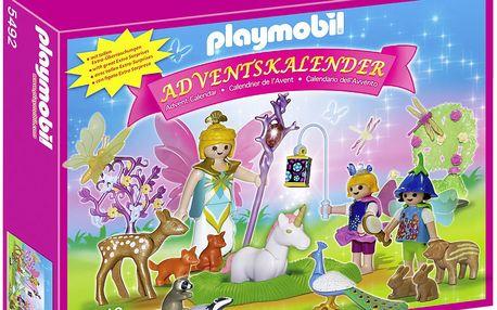 """Playmobil 5492 - Adventní kalendář """"Země Jednorožce"""""""