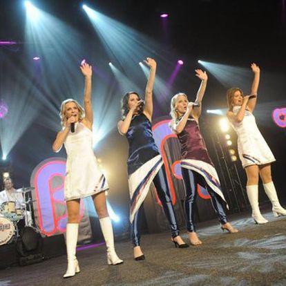 Vstupenka na ABBA Show v Praze