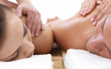 Dornova metoda nebo Breussova masáž 60 minut! Způs...