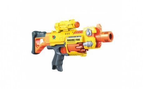 Lehká a snadno ovladatelná pistole Hot Bee
