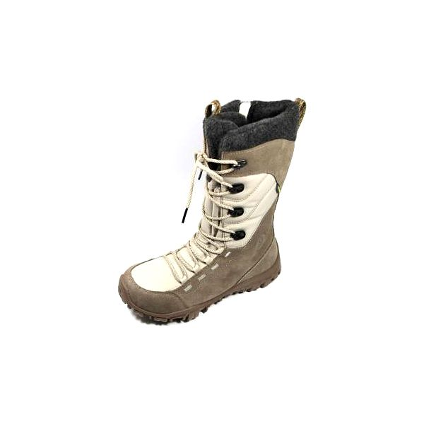 Dámská zimní obuv - Ice Bug DIANA-L béžová EUR 39 (8 US women)2