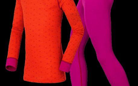 Dětské spodní prádlo Odlo Ski U-Set warm