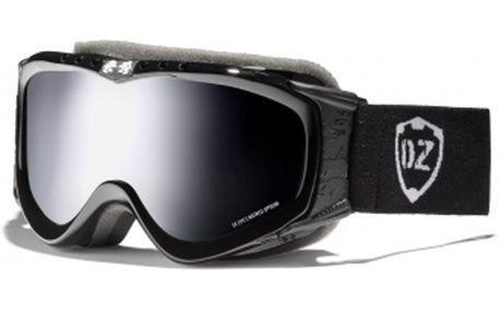 Sjezdové/snowboardové brýle Dr.Zipe Mistress OTG LII
