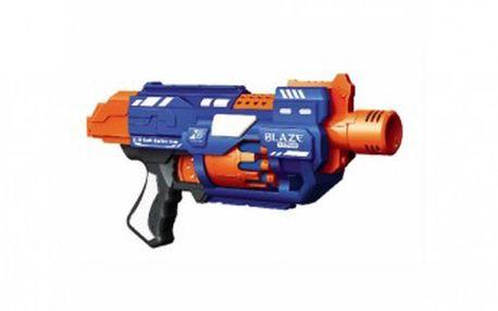 Pistole Blue Devil, ideální proti všem nepřátelům