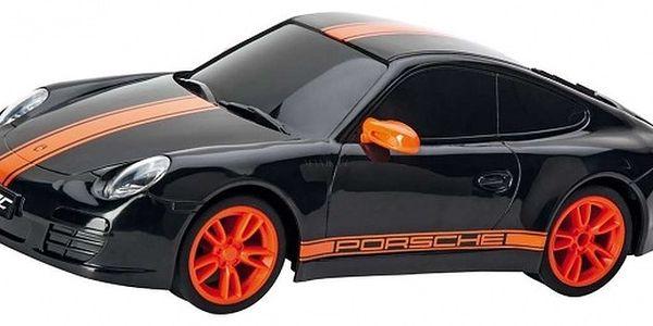 Superauto na dálkové ovládání Carrera RC Auto Porsche 911