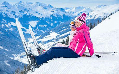 Jednodenní zájezd do top rakouských lyžařských středisek Obertauern nebo Kaprun