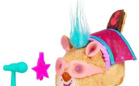 Hasbro - FurReal Frends - Furry Frenzies zvířátko Zippy