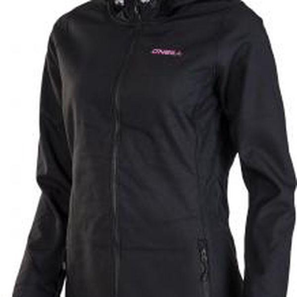 Dámská softshellová bunda PWSS SOLO SOFTSHELL černá XL2