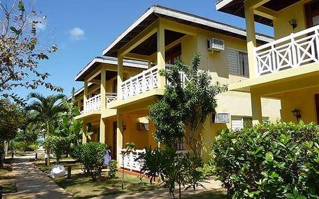 Hotel MERRIL´S BEACH RESORT I & III, Jamajka