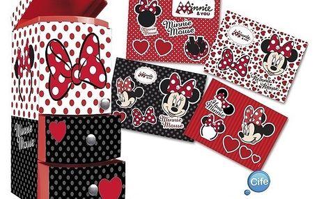 Minnie Mouse - Šperkovnice