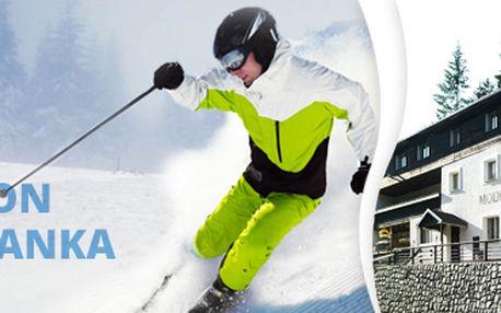 3, 5 nebo 7 dní v Peci pod Sněžkou pro 1 osobu v penzionu Modřanka!