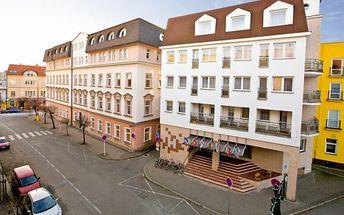 Školní hotel Junior