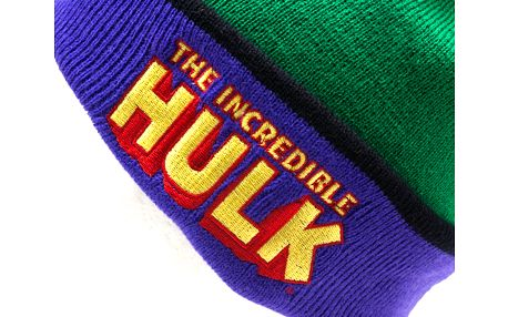 Kulich Addict Retro Original Hulk Green/Purple