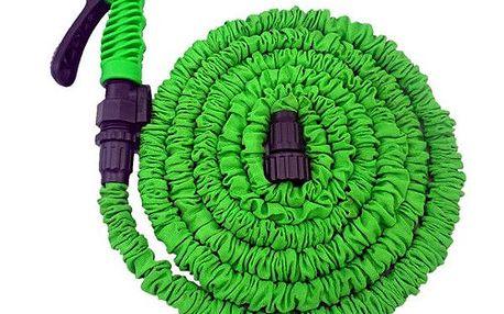 Flexibilní hadice zahradní - 30m