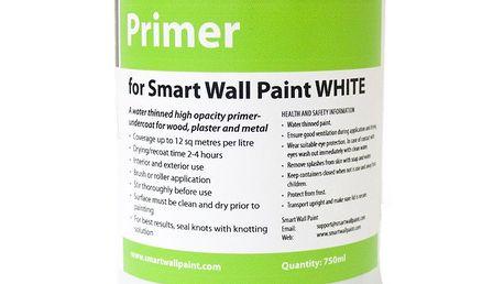 Podkladová barva Smart Wall Paint, bílá