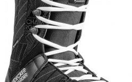 Snowboardové boty - Nidecker CHARGER LACE