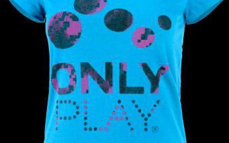 Pohodlné dámské tričko Only Play Shirley