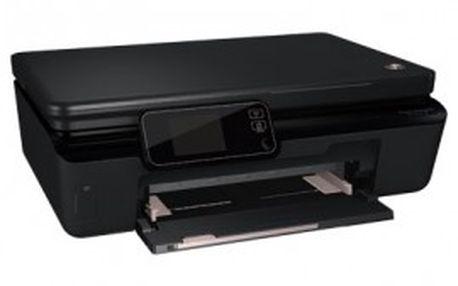 Profesionální multifunkční tiskárna HP Deskjet 5525 Ink Advantage e-All-in-One