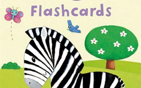 Učebnice angličtiny Very First ABC Flashcards