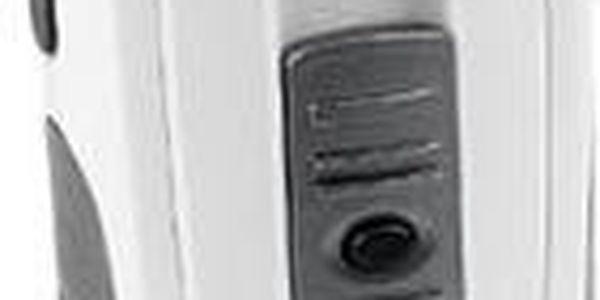 C-504 Síťový/akumulátorový zastřihávač vlasů a vousů