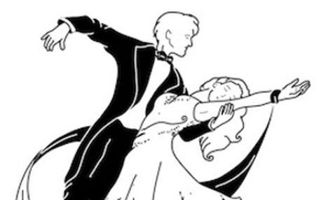 Taneční pro dospělé - mírně pokročilí (Středa 19:35 - 21:05)