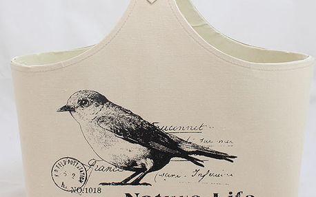 Stojan na noviny Nature Life