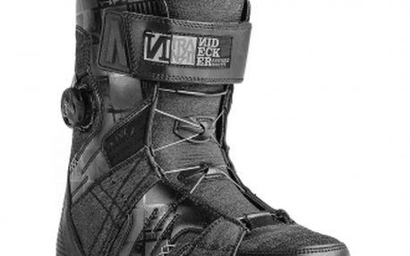 Snowboardové boty - Nidecker TRANSIT BOA