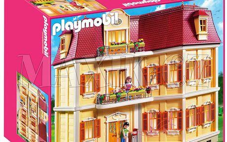 Playmobil 5302 Velký dům pro panenky