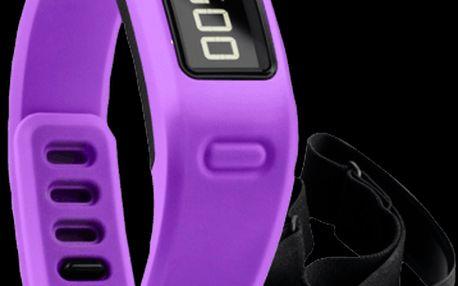 GARMIN Vivofit fitness pásek + hrudní pás