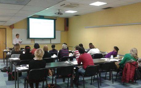 Stress Management a Time Management prakticky + workshop