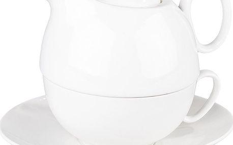 3-dílný čajový set