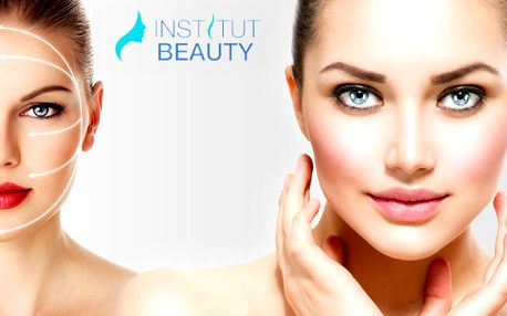 LASEROVÉ ošetření obličeje s aplikací 100% kyseliny hyalorunové