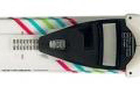 Dětské sjezdové lyže Elan LIL MAGIC 100-120 cm + EL 4.5 VRT