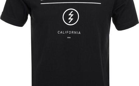 Pánské tričko s krátkým rukávem Electric Corporate Identity