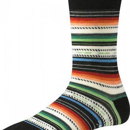 Dámské vlněné ponožky SmartWool Margarita