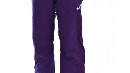 Dámské lyžařské kalhoty Northfinder Kelowna
