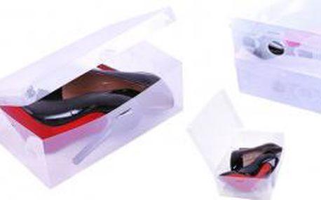 Krabice na boty - 2 ks