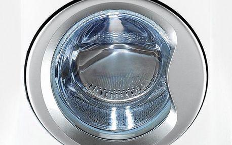 Výhodný set pračky a sušičky, BEKO WMB 71444 PTLA + DCU 7330