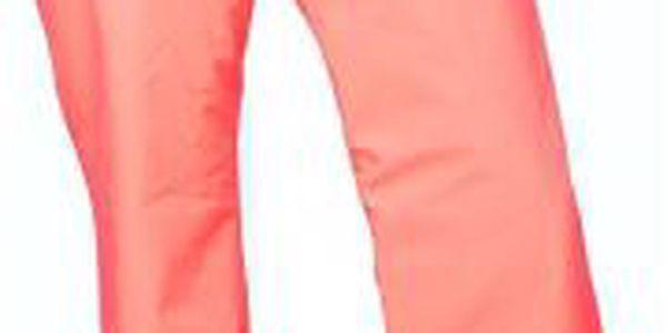 Dámské lyžařské kalhoty Spyder WINNER TAILORED FIT PANT