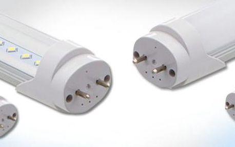 Úsporné LED zářivky do interiéru – více rozměrů