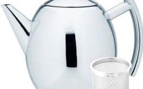 Konvice na čaj nerez 1,5 L RENBERG
