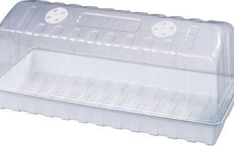 Miniskleník s ventilací 30 x 50 x 17 cm