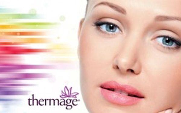 Prémiový lékařský zákrok Thermage CPT - skin compl...
