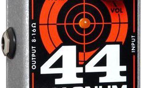 Kytarový tranzistorový zesilovač Electro-Harmonix 44 Magnum