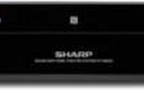 Soundbar HT-SB32D se zesilovačem s výkonem 60 W