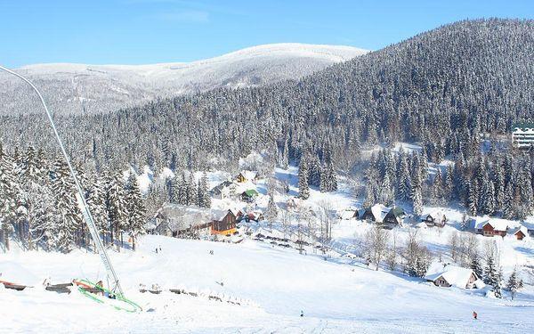 Víkendové sněhové radovánky v Harrachově2