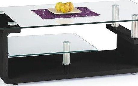 Konferenční stůl Cynthia (Černá)