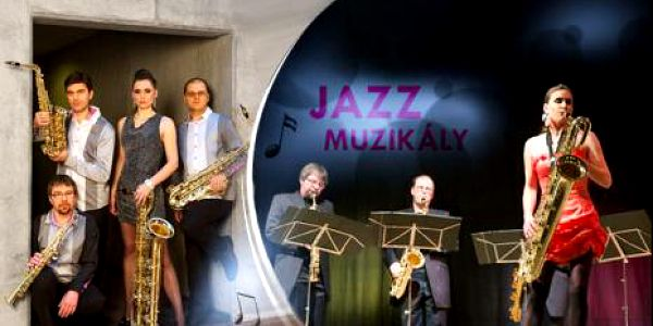 Glenn MILLER & George GERSHWIN REVIVAL: Od klasického jazzu k muzikálům! Ve čtvrtek 23.4. od 19:30.