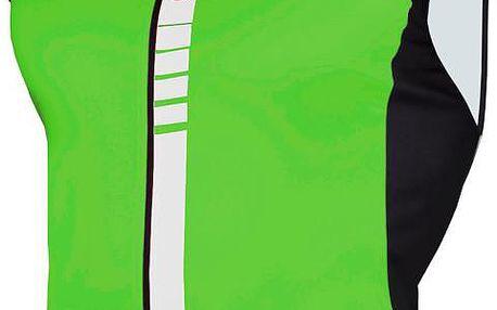 Pánský dres Sprinter GT Team bez rukávů je skvělou kombinací technických vlastností a příznivé ceny