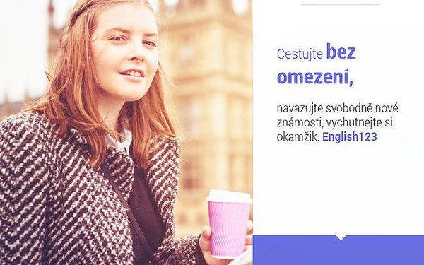 Online kurzy klasické či obchodní angličtiny5
